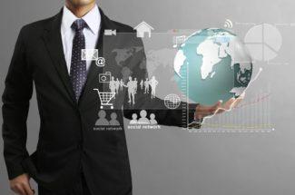 International marketing definition
