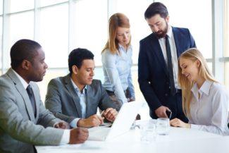 Marketing management definition